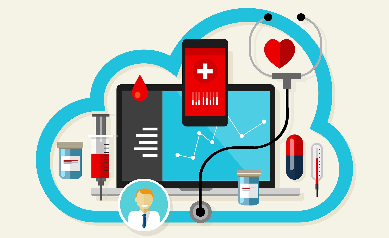 Top-Notch Healthcare Websites